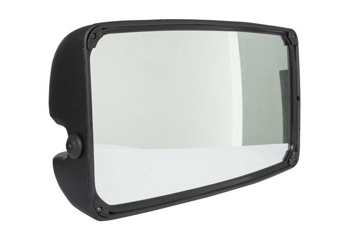Lusterko boczne lustro 375 mm x 200 mm LP0375
