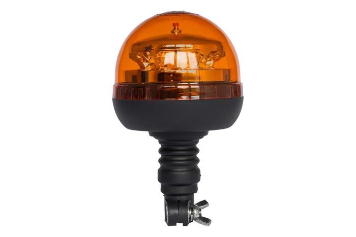 Lampa błyskowa ostrzegawcza POWER LED kogut 186H