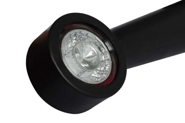 Lampa obrysowa LED HORPOL LD 726/P prawa